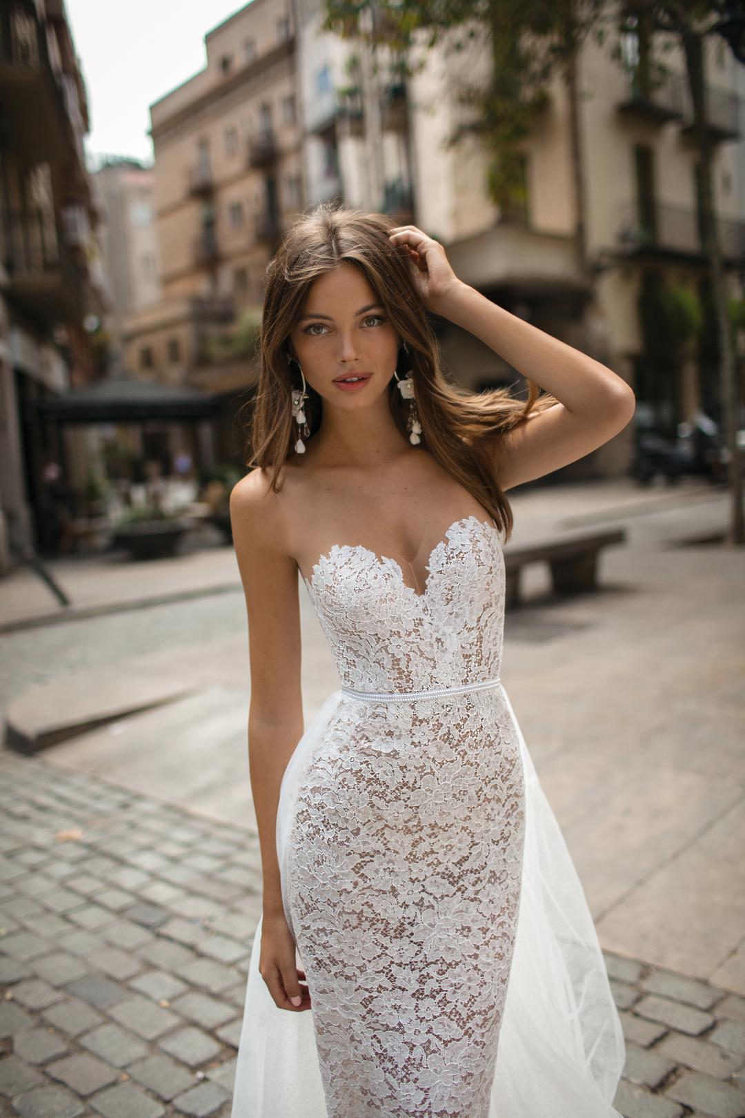 delilah dress photo