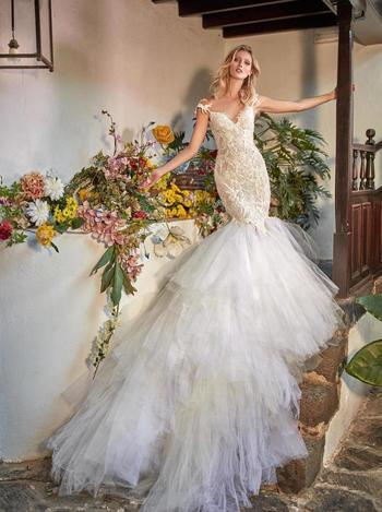 zenia  dress photo