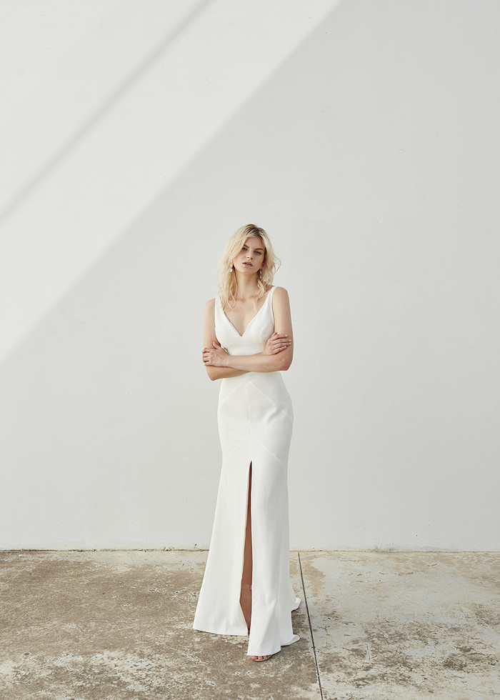 genevieve dress photo