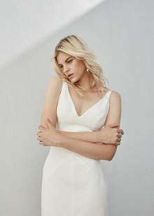 genevieve dress photo 2