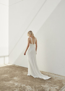 genevieve dress photo 3