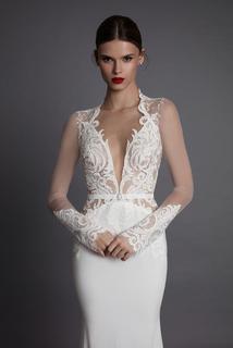 alana dress photo 3