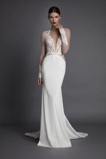alana dress photo 1