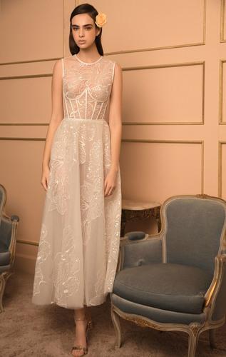 chrasty dress photo