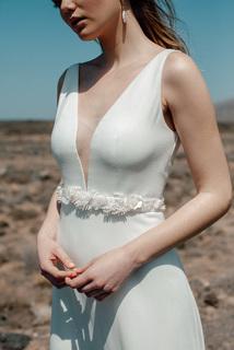 faya dress dress photo 3