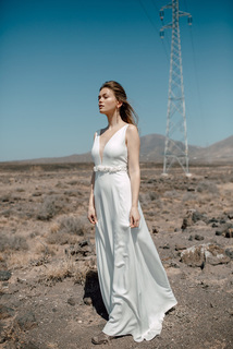 faya dress dress photo 2