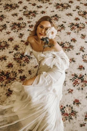 ash dress photo