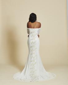 dahna dress photo 2