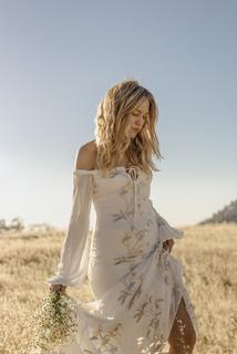 dahna dress photo 3