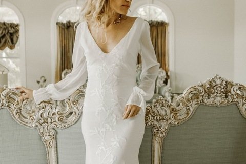 gema dress photo 3