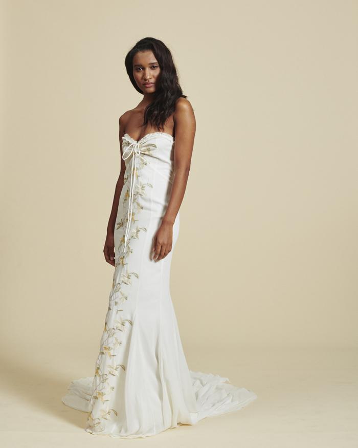 liona dress photo