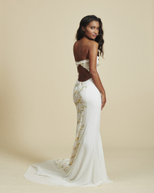 liona dress photo 2