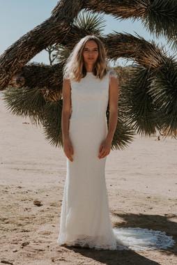 fin dress photo