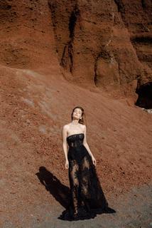 nightcall dress dress photo 1