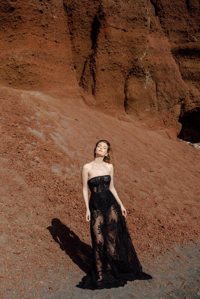 nightcall dress dress photo