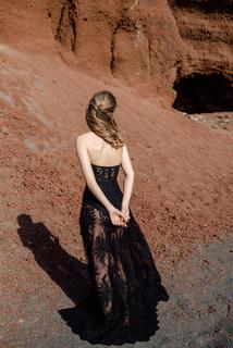 nightcall dress dress photo 2