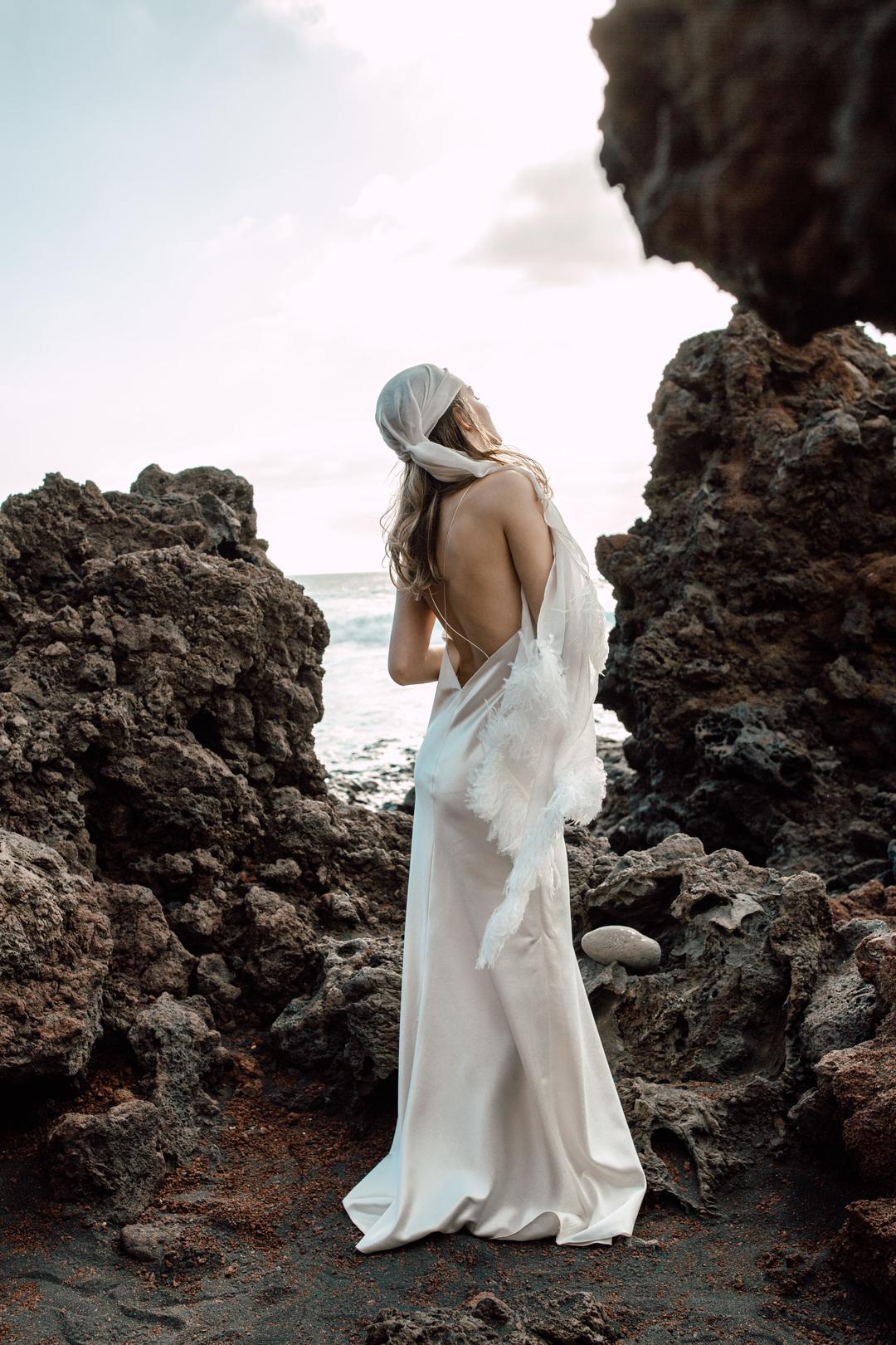 yaiza dress dress photo