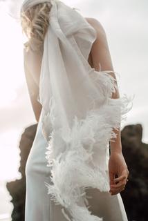 yaiza dress dress photo 3