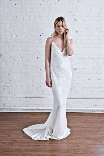 the brooklyn  dress photo