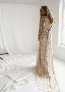 elliot dress photo 3