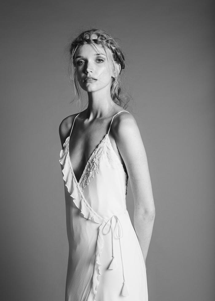leila dress photo