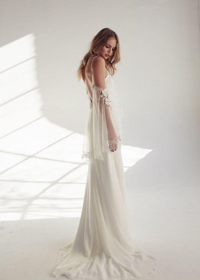 marianne dress photo