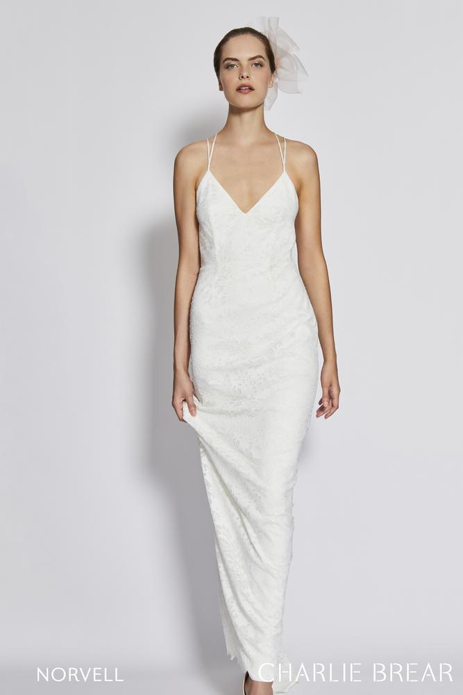 norvell dress photo