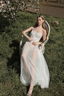 avital dress photo
