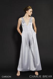 carson dress photo 2