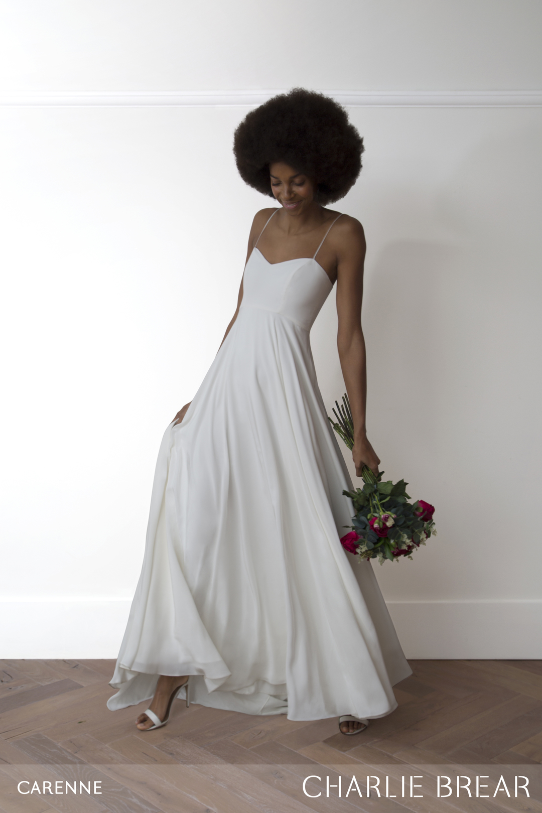 carenne dress photo