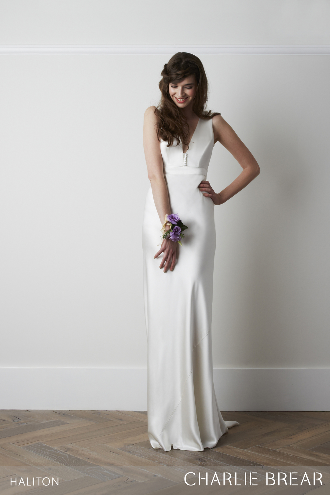 haliton dress photo