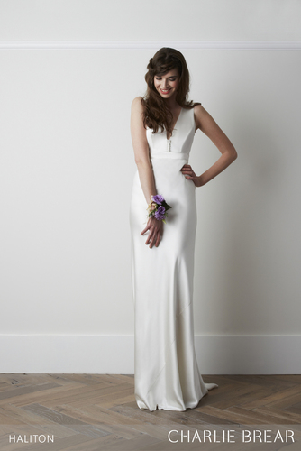 haliton dress photo
