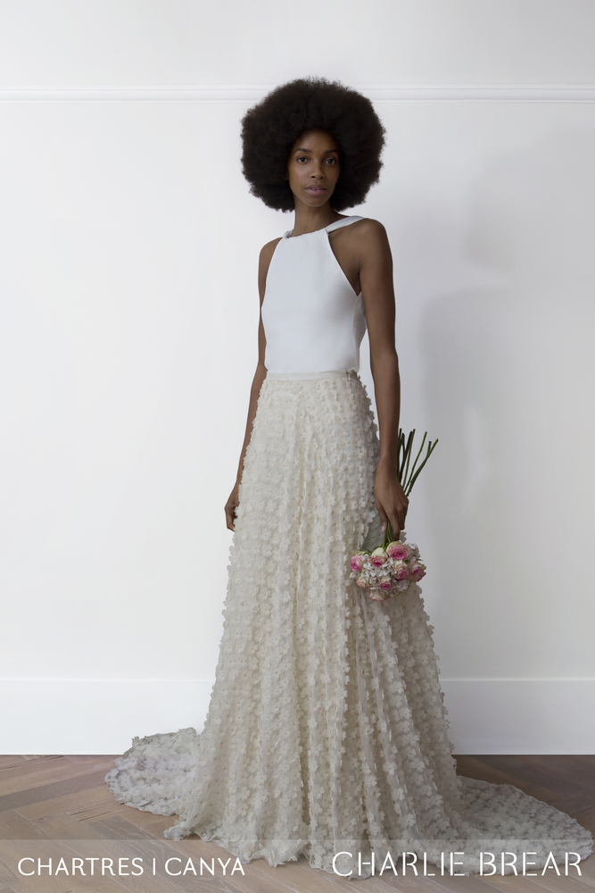 canya skirt dress photo