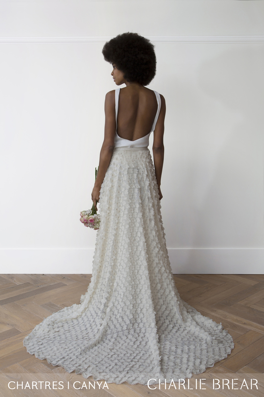 iconics bridal collection photo