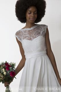 ezme top dress photo