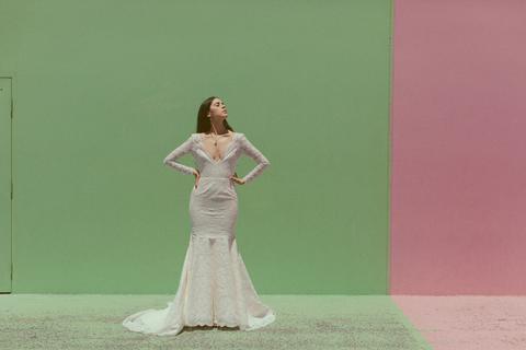 barbara dress photo 3