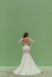 barbara dress photo 4