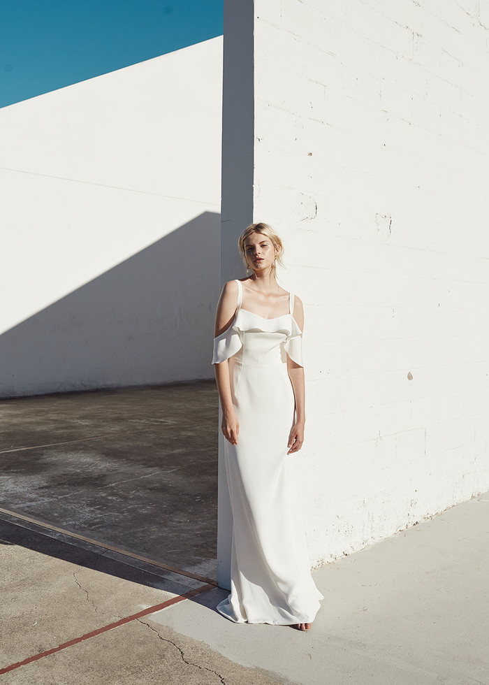 jeanne dress photo