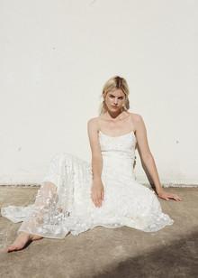 paradis dress photo 1