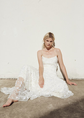 paradis dress photo