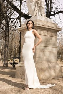 the nadia gown  dress photo 2
