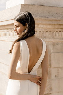 the arielle gown  dress photo 2
