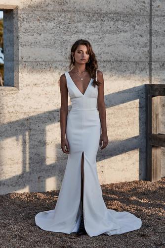 clara dress photo