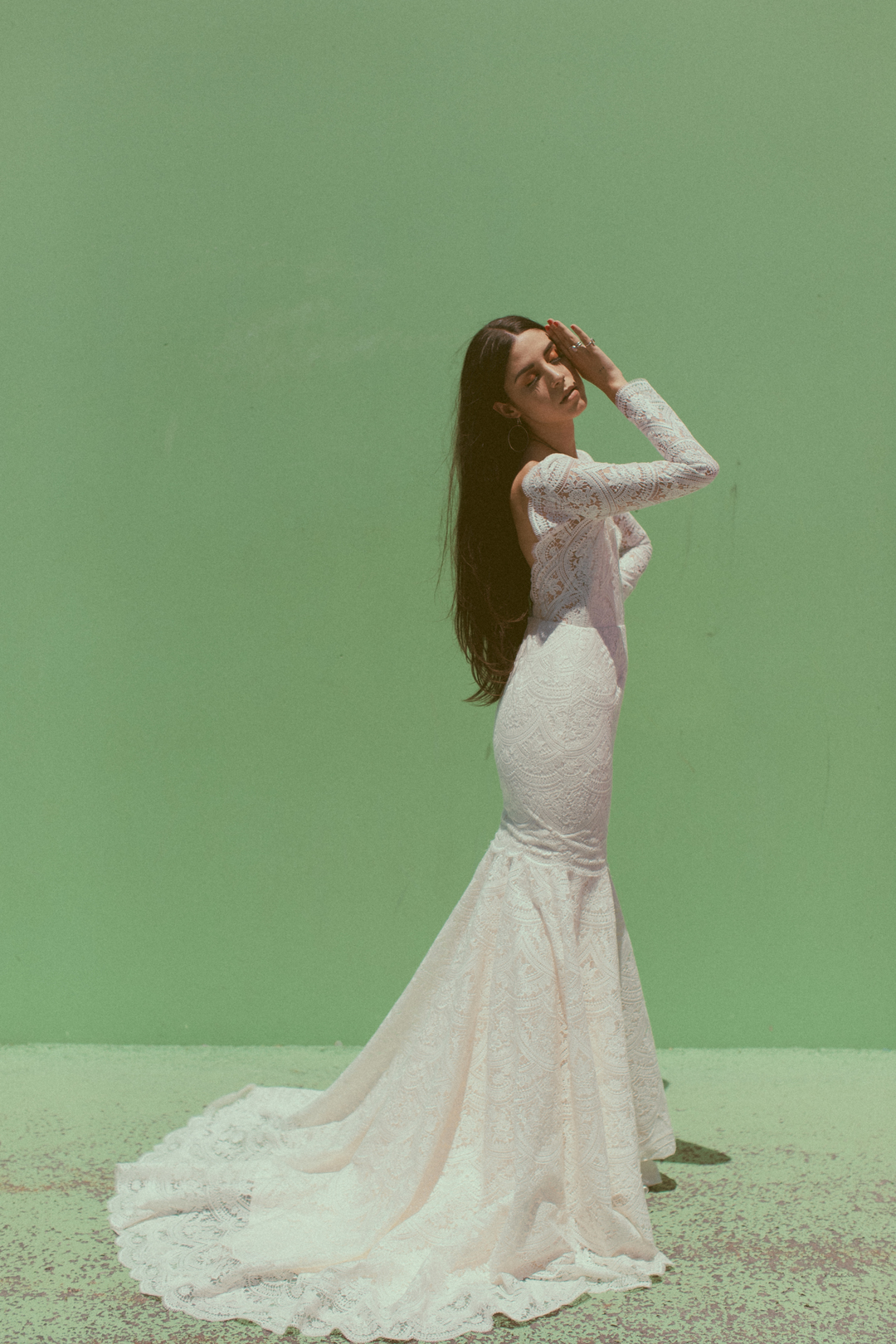 barbara dress photo