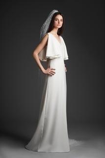 christy dress photo 2