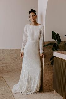 margareta dress photo 2