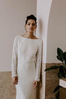margareta dress photo 3