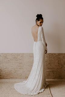 margareta dress photo 4