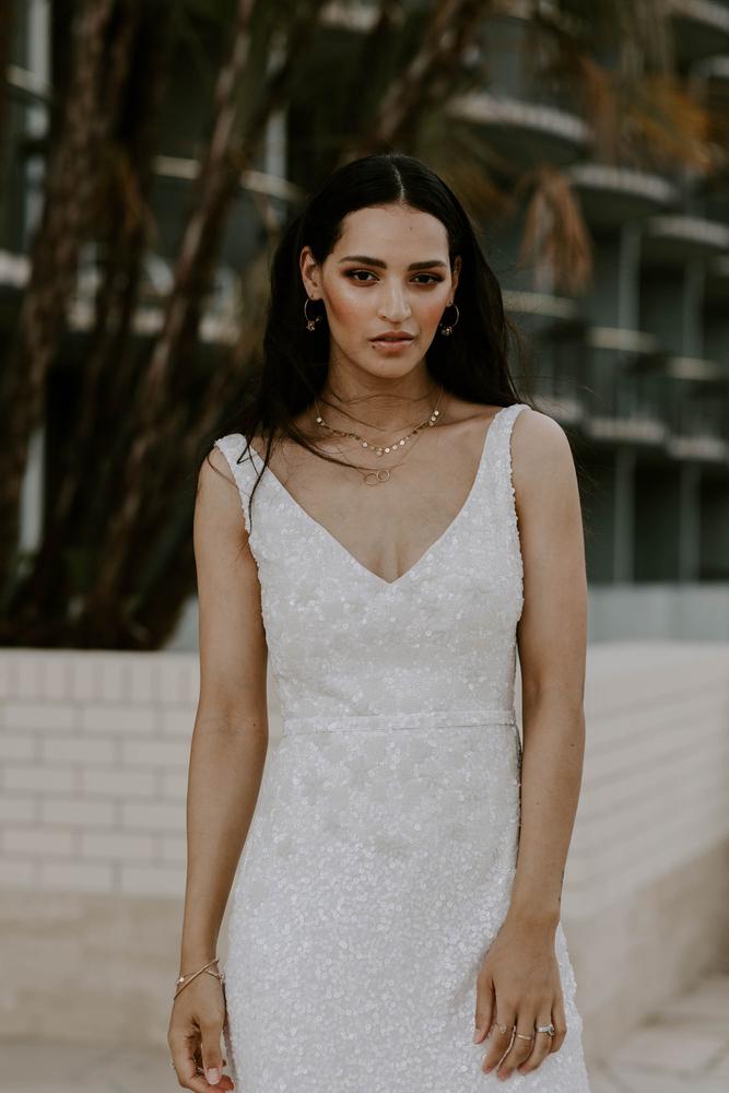 georgina dress photo