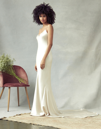 wren dress photo